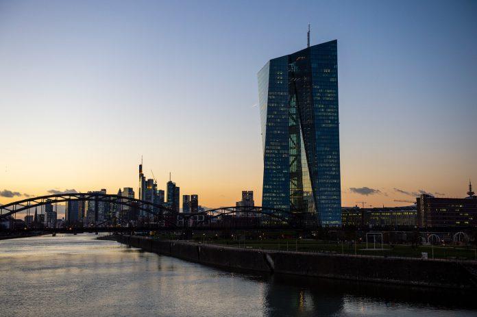zentralbank euro