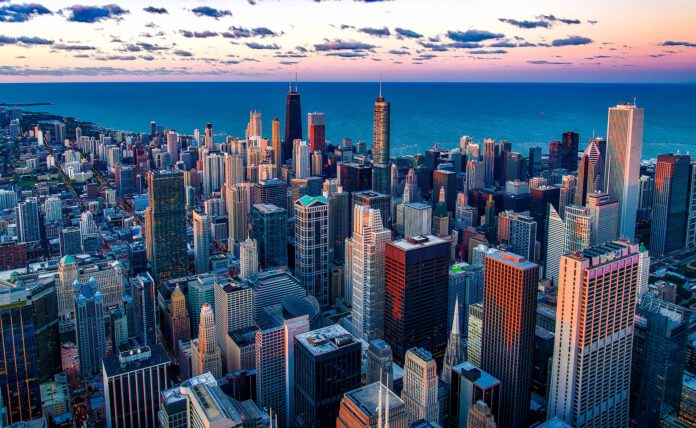 chicago cme